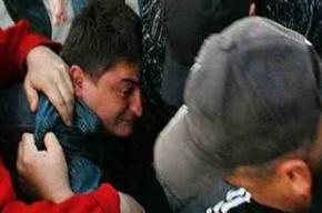 В Дагестане – массовая драка, в Раменском – избили фанатов «Анжи»