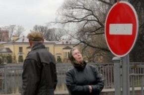 На Кузнечном переулке 3 июля будет закрыто движение