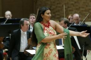 Звезда Ла Скала и и Метрополитен Опера споет, что пожелаете