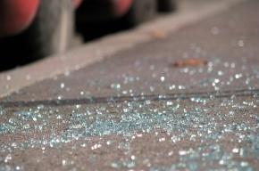В ДТП на Московском шоссе пострадали пять автомобилей