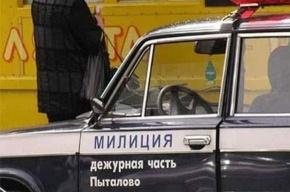 Бывшие петербургские милиционеры получили условный срок