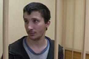 В Петербурге судят серийных насильников-убийц