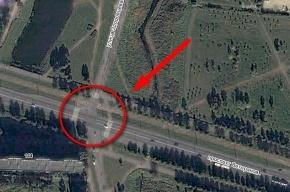 На проспекте Ветеранов лобовое столкновение: на месте скорая и пожарные