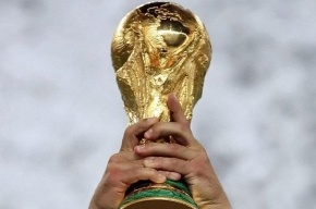 Делегаты ФИФА обследуют Петербург
