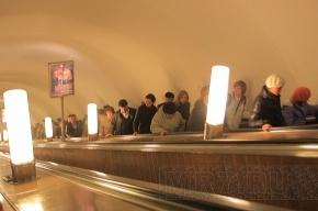 Вход на станцию метро «Парк Победы» будет ограничен до середины августа