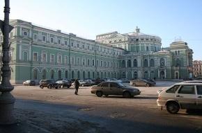 Рядом с Мариинкой построят станцию метро