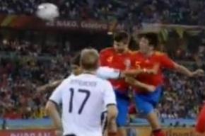 В финале Чемпионата мира-2010 сыграют Голландия и Испания