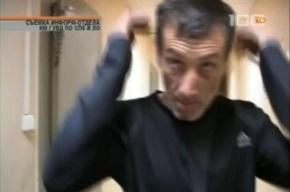 Арестован бывший заключенный, грабивший нетрезвых мужчин