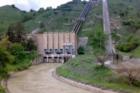 Теракт на Баксанской ГЭС