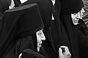 Суд одобрил отлучение от церкви некрещеного журналиста