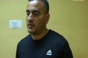 Задержаны возможные члены банды «выбивателей долгов»