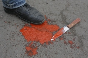 Мужчина скончался от шести ножевых ранений в грудь и живот