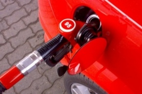 Акцизы на бензин будут повышены