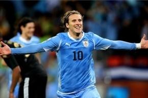 Форлан – лучший игрок Чемпионата мира, Касильяс – лучший вратарь