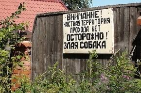 Ирина Абраменко: «Людей на Комсомольском снова не пускают к воде»