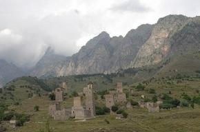 Народная этнография. О чем говорят на Кавказе