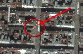 На улице Восстания трехлетний мальчик выпал из окна