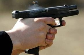 Петербургский бизнесмен расстрелян во время пробежки