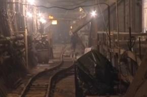 Станция метро «Международная» будет открыта в 2012 году