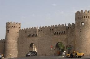 Народная этнография: Баку