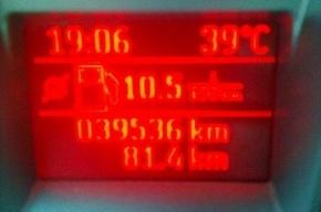 Аномальная жара через 60 лет станет нормой