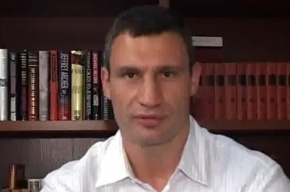 Кличко обвинил Валуева в трусости, но тот согласен выйти на ринг
