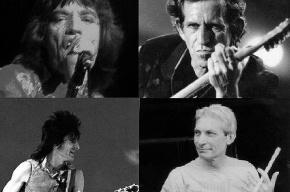 The Rolling Stones уходят на пенсию, прощальный тур состоится в 2011 году