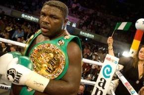 Вместо Поветкина Кличко будет драться с «Нигерийским кошмаром»