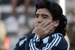 Ole: Марадона – больше не главный тренер сборной Аргентины