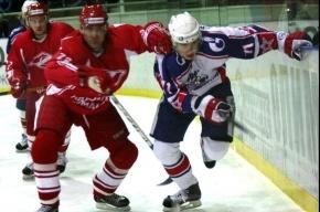 Экс-игрок СКА будет играть за чемпиона НХЛ