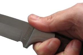 Насильник зарезал женщину в Шуваловском парке средь бела дня