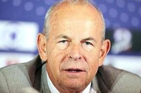 Зауэрланд: Не удивлен, что Поветкин не подписал контракт