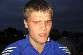 Денисов останется в «Зените» еще на 5 лет