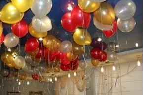 Свадьба оставила без света жителей Выборгского района
