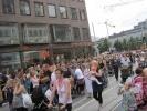 Как я попала на гей-парад: Фоторепортаж