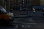 Тёмная пятница в одном очень большом городе: Фоторепортаж