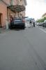 Автомобиль Шевроле влетел в ресторан на полном ходу: Фоторепортаж