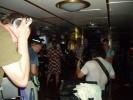 Пассажирский паром Рипербан, где играли Битлз и Роллинг Стоунз, теперь в Петербурге: Фоторепортаж