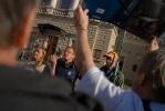 Фоторепортаж: «На Исаакиевской площади прошёл несанкционированный митинг»