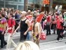 Фоторепортаж: «Как я попала на гей-парад»
