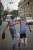 В Петербурге отпраздновали День ВДВ: Фоторепортаж