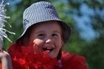 Дети узнали родителей в Киркорове и Леонтьеве: Фоторепортаж