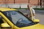Путин проедет по трассе Чита – Хабаровск на «Ладе Калине»: Фоторепортаж