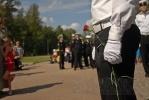 10 лет со дня гибели «Курска»: Петербург скорбит: Фоторепортаж