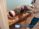 Побоище под Миассом: Есть задержанные и пострадавшие: Фоторепортаж