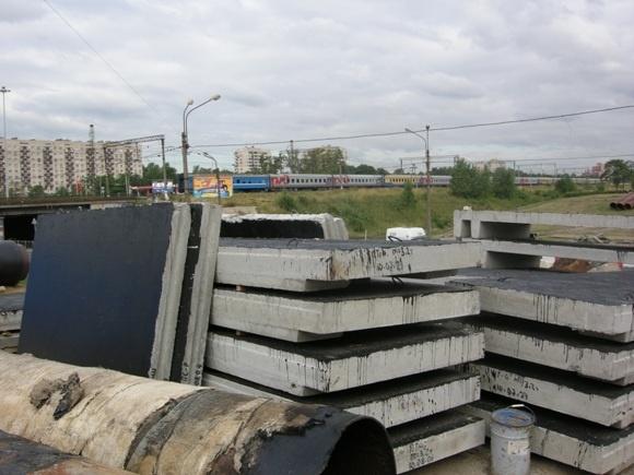 Петербург готовится к зиме «умными трубами»: Фото