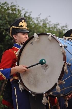 Куда в субботу труба зовет: Фото