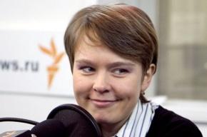 Евгения Чирикова: «Экстремизм не одобряю»