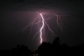 МЧС: в Ленобласти вновь ожидается буря