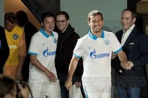 «Зенит» начнёт в Бельгии, а закончит в Греции